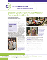 2012 fall newsletter
