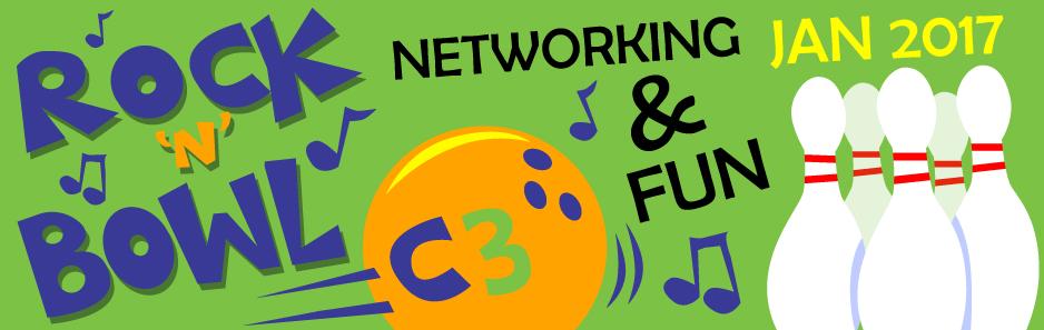 Rock-n-Bowl Creatives Networking