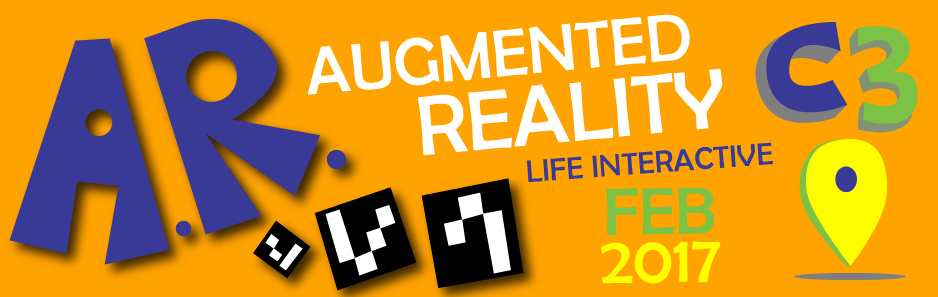 Life Interactive: Augmented Reality