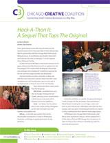 2012 spring news