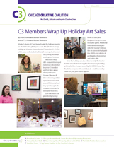 2015 winter newsletter