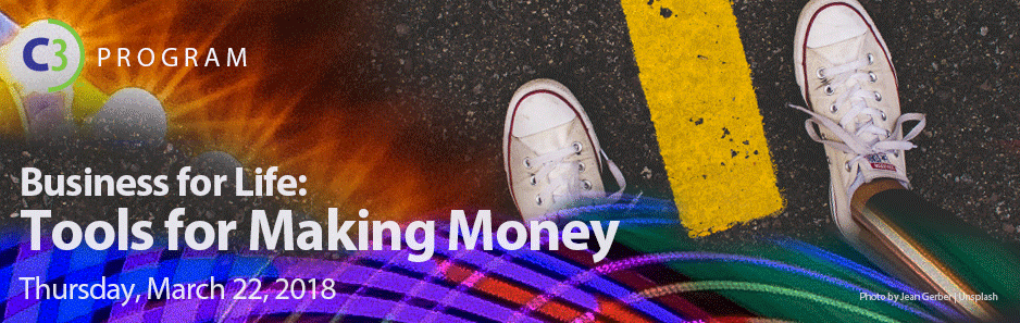 Tools for Making Money