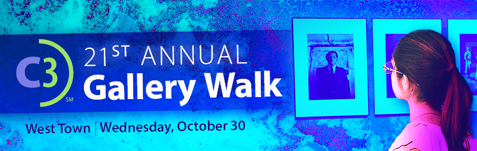 21st Annual Gallery Walk